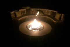 Firepit-Night