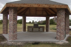 Lovell Gazebo