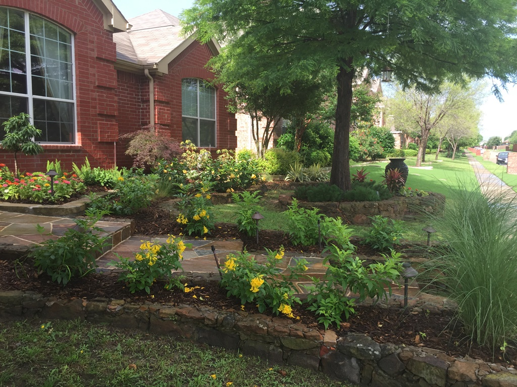 Fall Is Here: Is Your Landscaping Ready For It?