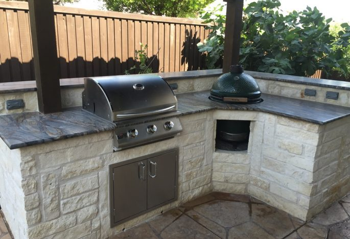 Summer is here is your outdoor kitchen ready?