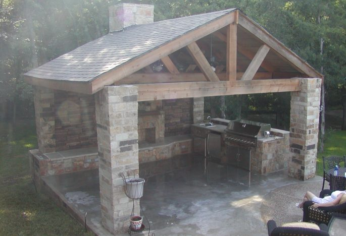 Is your patio ready for company?